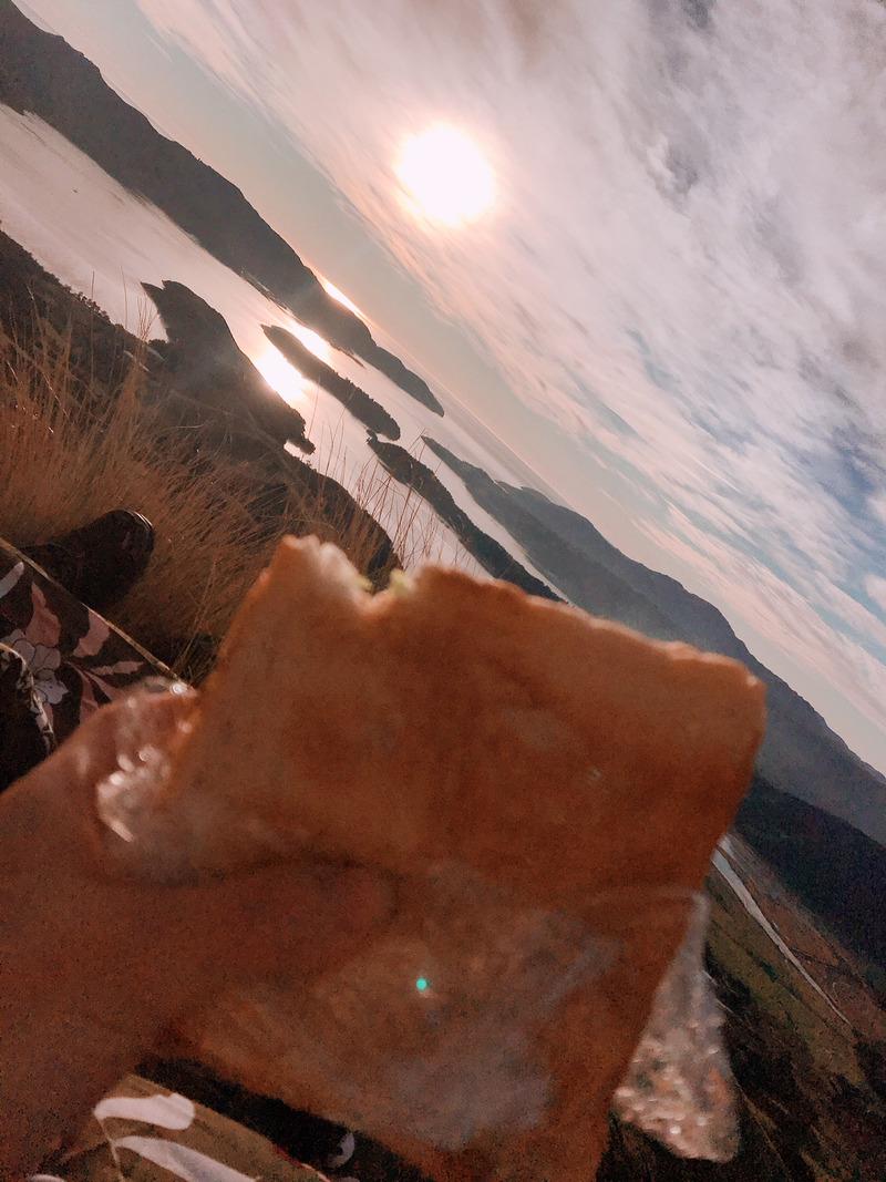 クライストチャーチGibraltar Rock