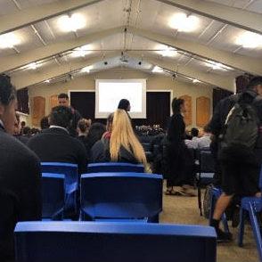 ニュージーランド高校生活_OTH
