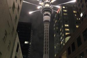 ニュージーランドの新年