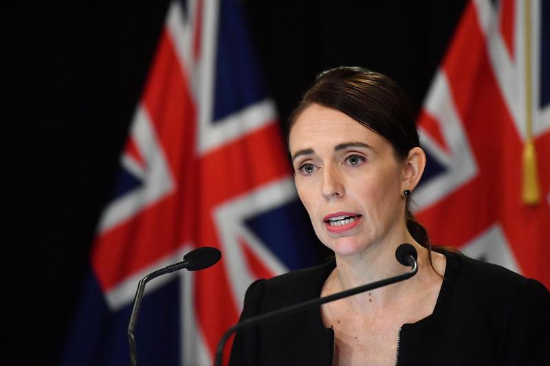 ニュージーランド首相