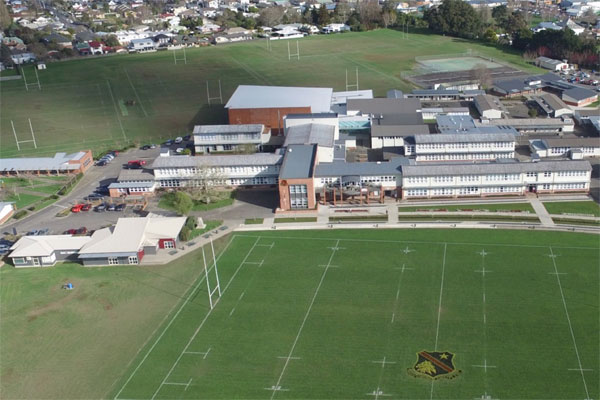 Hamilton Boys High School