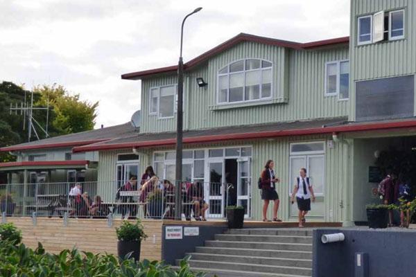 Hamilton Girls High School