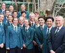 ニュージーランド私立校