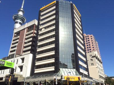 ニュージーランド留学情報センター