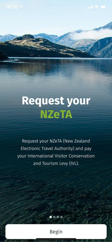 NZeTA(NZ電子渡航認証)とIVL(...