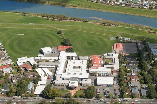 Hutt Valley High School