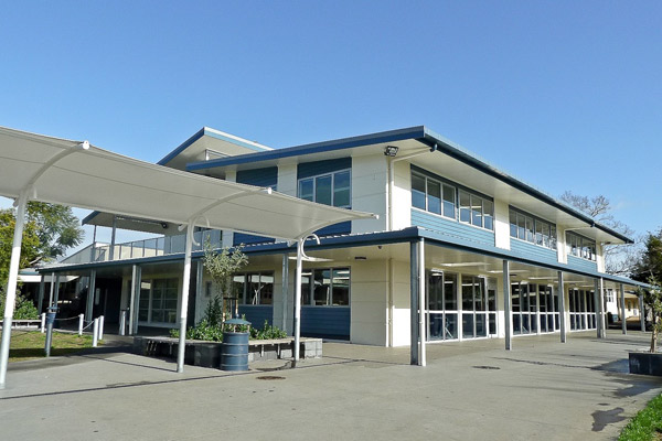 Kerikeri High School