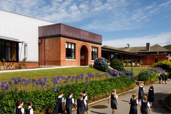 Samuel Marsden Collegiate School