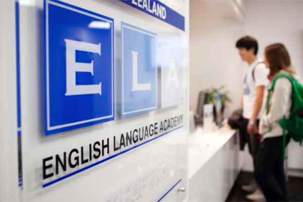 English Language Academy ELA