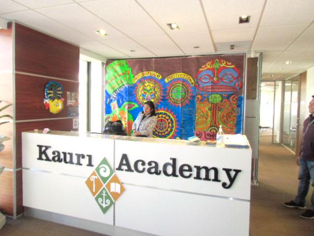 Kauri Academy