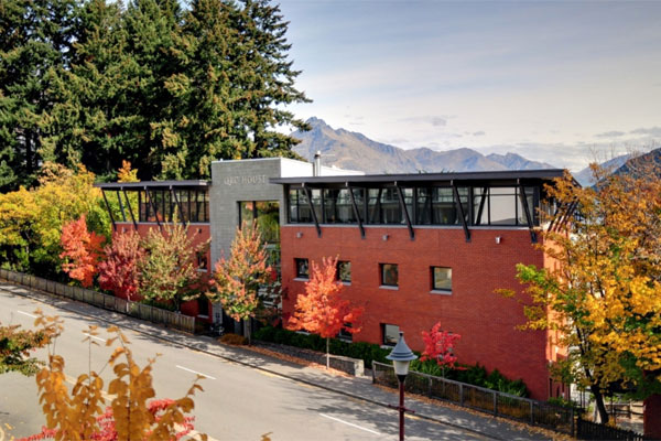 Queenstown Resort College